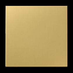 Jung LS Mosiądz Klasyczny - włącznik pojedynczy uniwersalny/schodowy