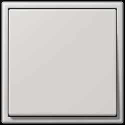 Jung LS990 Łącznik uniwersalny kolor jasny popiel KOMPLET