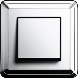 Gira ClassiX chrom - Łącznik pojedynczy uniwersalny - KOMPLET