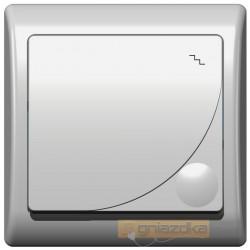 Łącznik schodowy biały Efekt Ospel