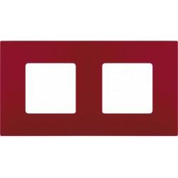 Nakładka 2-krotna czerwona Simon 27 Play