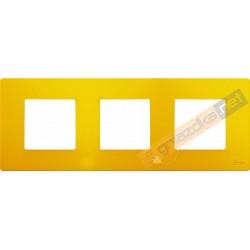 Nakładka 3-krotna żółta Simon 27 Play