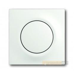 Łącznik sekwencyjny krzyżowy biały studyjny mat Impuls ABB