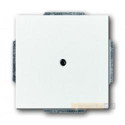 Zaślepka biały studyjny ABB