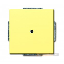 Zaślepka żółty Solo ABB
