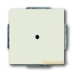 Zaślepka biały-chalet Axcent ABB