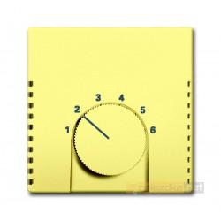 Regulator temperatury żółty Solo ABB