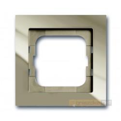 Ramka 1-krotna beżowy-maison Axcent ABB