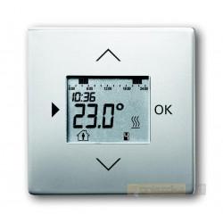 Regulator temperatury programowalny stal szlachetna Pure ABB