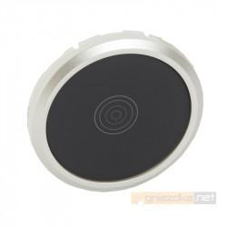 Łącznik dotykowy 40-400W bez zacisku N Grafit Legrand Celiane