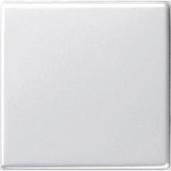 Łącznik pojedynczy zwierny (dzwonkowy) biały System 55 GIRA