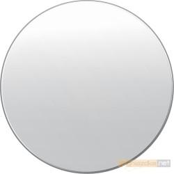 Łącznik pojedynczy uniwersalny / schodowy biały połysk Berker R.1/R3