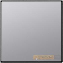 Ściemniacz niskonapięciowy (wł. przycisk.) naturalny stalowy Gira E22