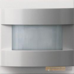 Czujnik ruchu 1,1m standard uniw. sterownik 1-10V biały Gira F100