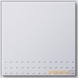 Łącznik przyciskowy przełączalny biały Gira TX_44