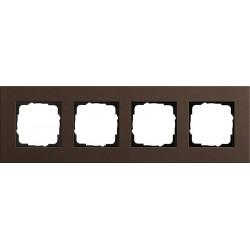 Nieprawidłowy kod produktu brązowy Gira Esprit